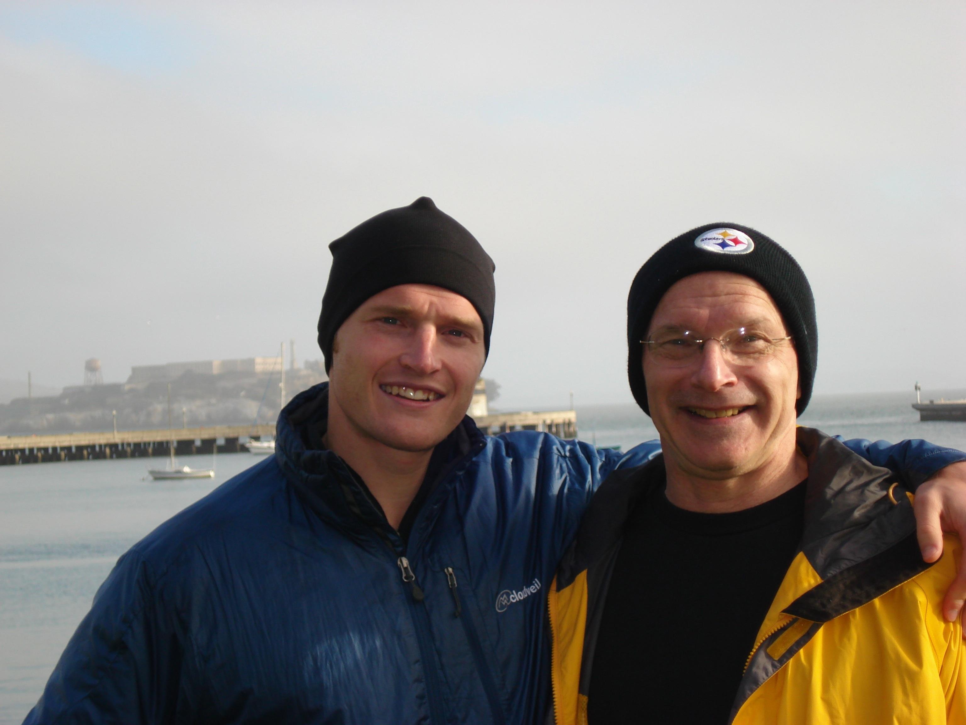 Jon&WalterBunt