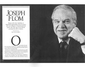 Joseph_Flom1989Spread