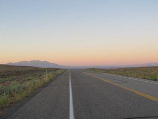 Utah Road, Tyler Coulson